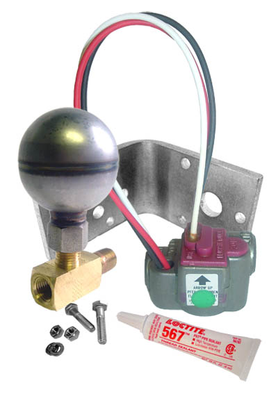 Fuel Flow Meter for a Suzuki DF140? - www ifish net
